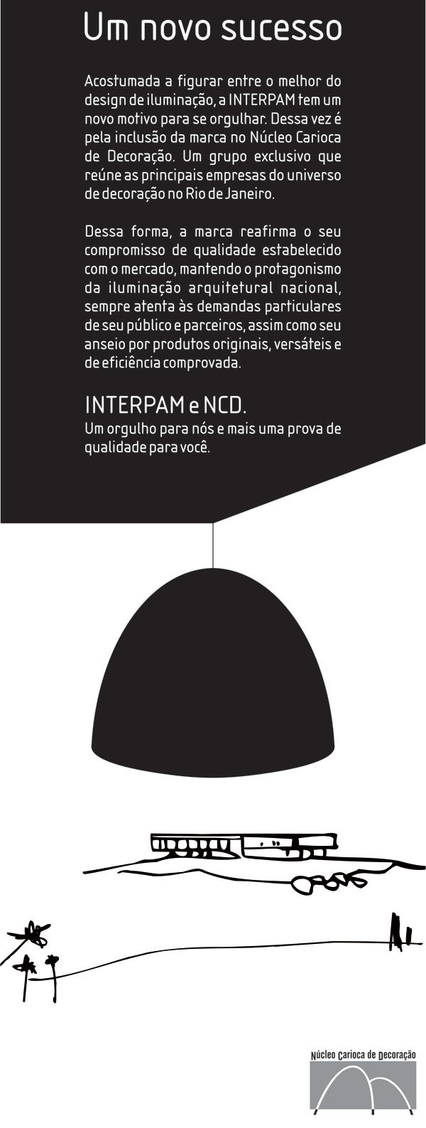 interpam no nucleo design